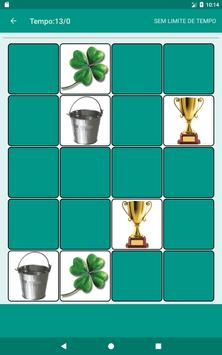 Brain game. Picture Match. imagem de tela 9