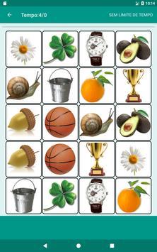 Brain game. Picture Match. imagem de tela 10
