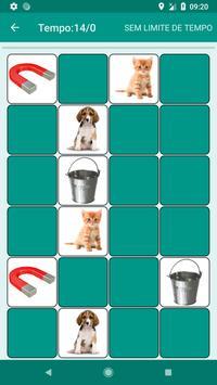 Brain game. Picture Match. imagem de tela 3