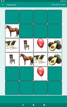 Brain game. Picture Match. imagem de tela 14