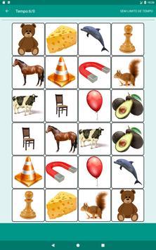 Brain game. Picture Match. imagem de tela 15