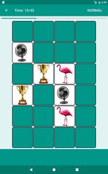 Brain game. Picture Match. screenshot 12