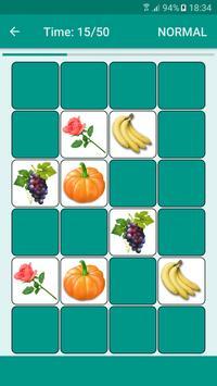 Brain game. Picture Match. ảnh chụp màn hình 1