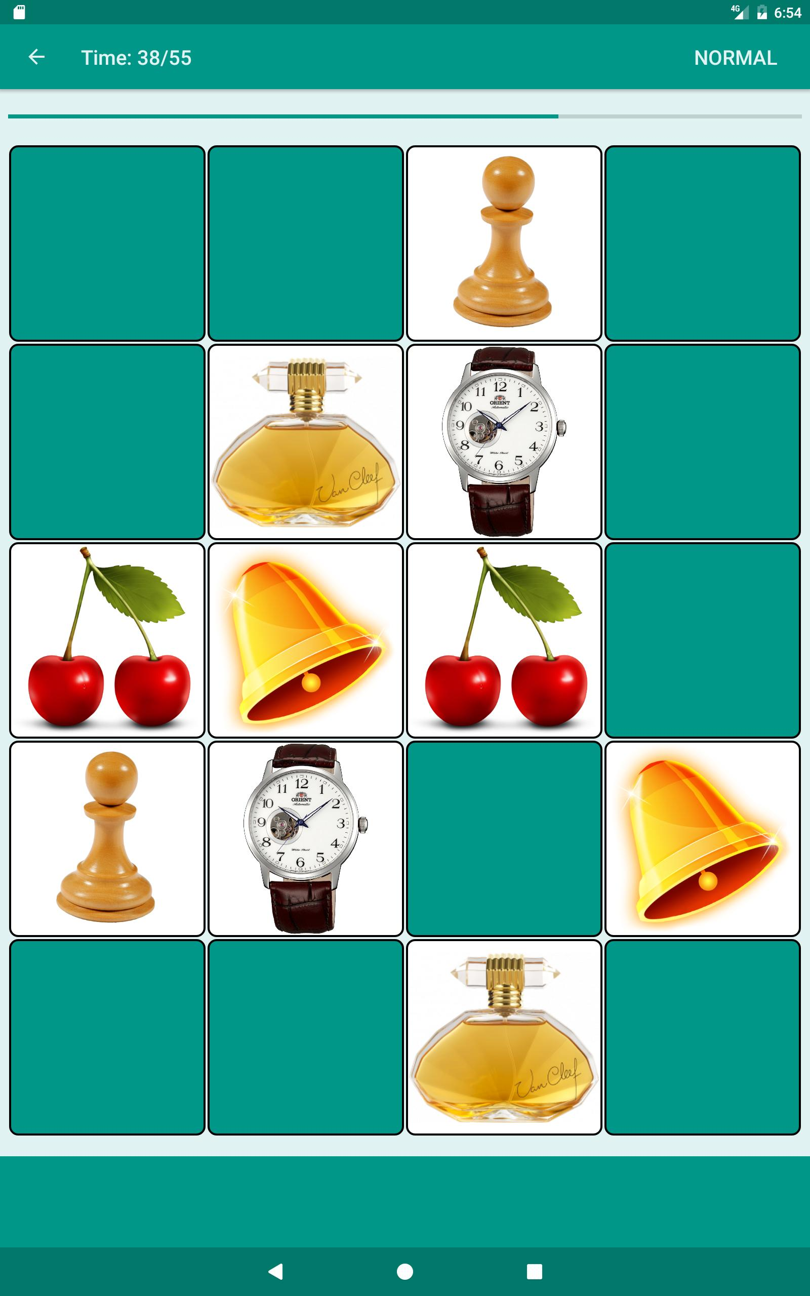 Brain game  Picture Match  for Android - APK Download