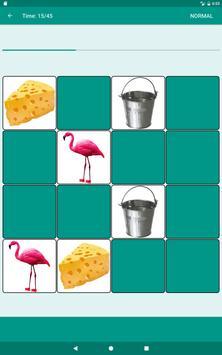 Brain game. Picture Match. ảnh chụp màn hình 13