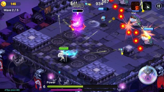 Angel Saga: Hero Action Shooter RPG screenshot 19