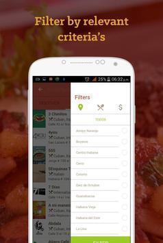 AlaMesa screenshot 2