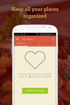 AlaMesa screenshot 4