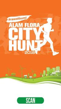 AFCH 18 poster