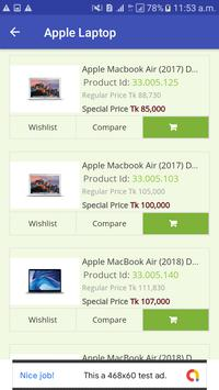 Laptop Price screenshot 2