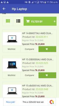 Laptop Price screenshot 3