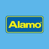 Alamo Zeichen