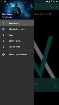 On My Way - 'Alan Walker poster