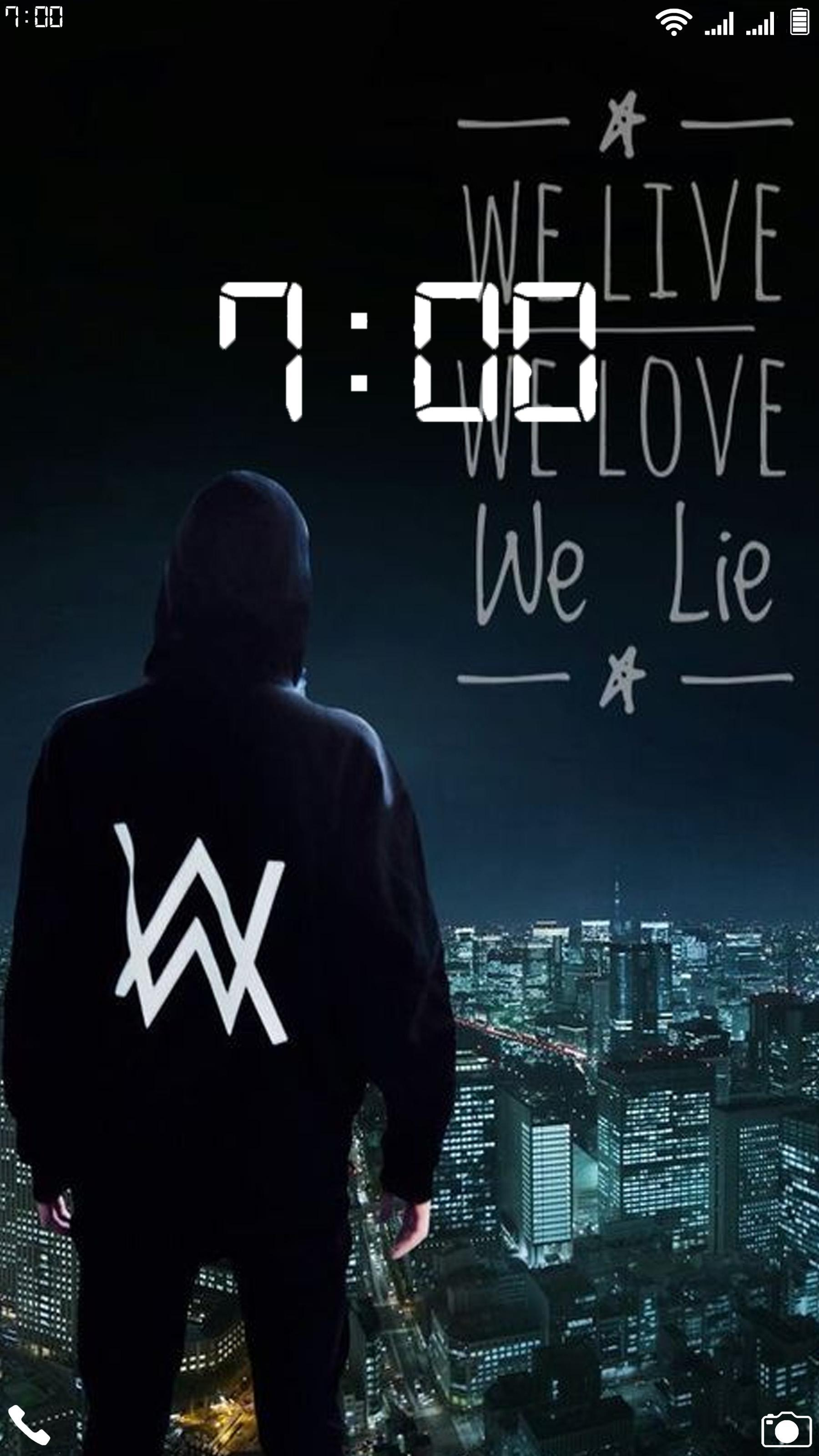 Alan Walker Wallpapers Art 2019 For Android Apk Download