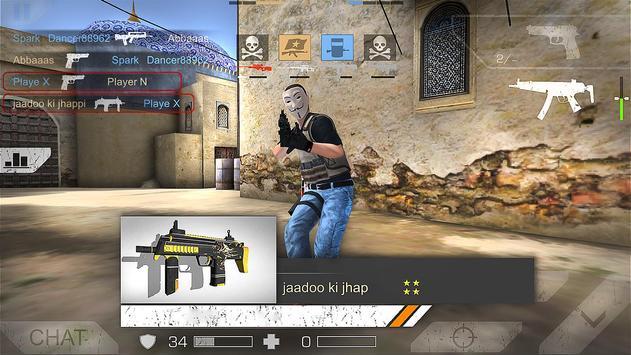 Standoff screenshot 14