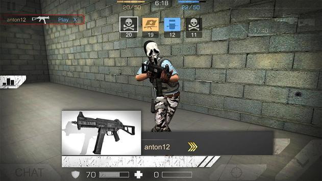 Standoff screenshot 15