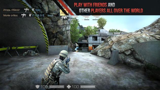 Standoff screenshot 16