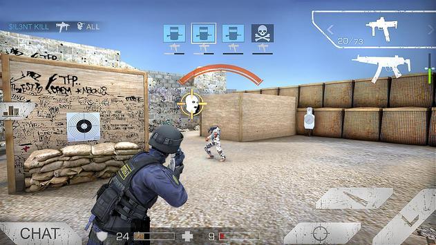 Standoff screenshot 20
