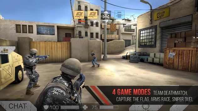 Standoff screenshot 2