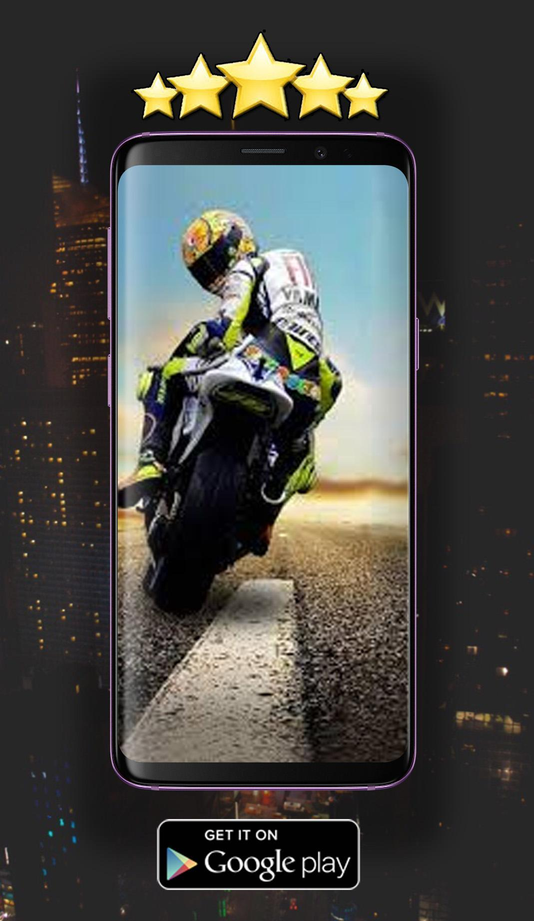 Valentino Rossi Wallpaper HD For Android APK Download