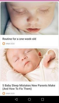 Mother & Baby Care screenshot 7