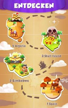 Island King Plakat