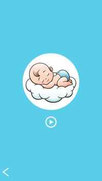 New Baby Lullaby Sleep Music - Songs for cry baby screenshot 5