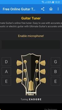 Lezioni di chitarra video screenshot 6