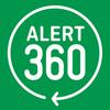 Alert 360-icoon