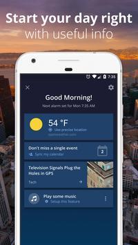 アラーム クロック:目覚まし時計、ストップウォッチ、タイマー 無料 スクリーンショット 4