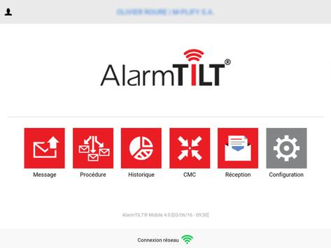 AlarmTILT Mobile screenshot 5