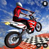 Bike Racing Extreme Master Ramp Stunt icon