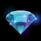 Diamond Pang أيقونة