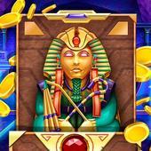 Pharaoh's riches icon