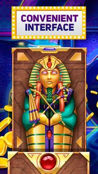 Pharaoh's riches poster