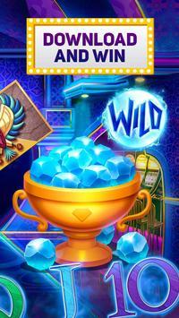 Pharaoh's riches screenshot 2