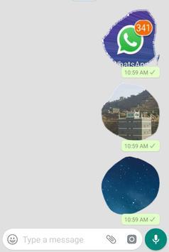 Sticker Designer, Sticker Pack Maker for WhatsApp screenshot 2