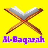 Surat Al Baqarah dan Juz Amma icon