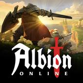 Albion Online アイコン