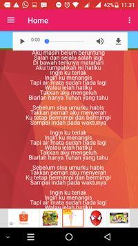 Nella Kharisma Mp3 & Lirik Terbaru screenshot 2