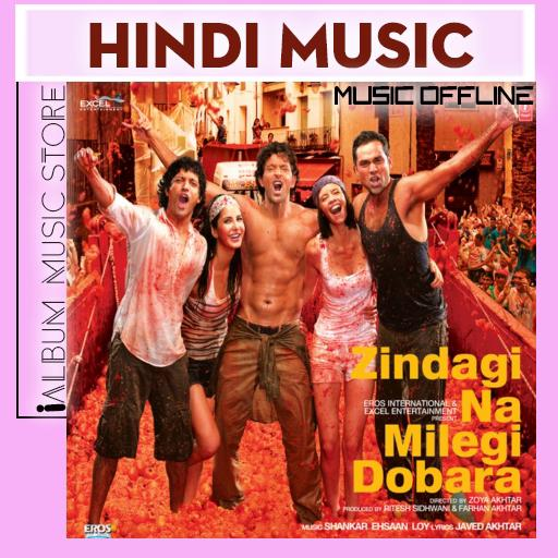 Zindagi Na Milegi Dobara Best Bollywood Music for Android - APK Download