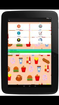 Diet to Get Fat, Diet to gain Weight screenshot 7