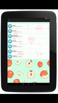 Dieta Para Engordar, Dieta Para Subir de Peso captura de pantalla 9