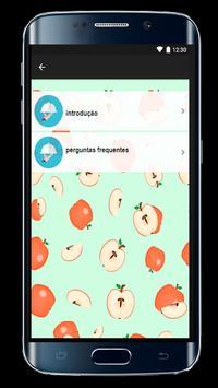 Dieta para engordar screenshot 3
