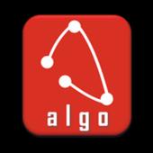 AlgoTrack icon