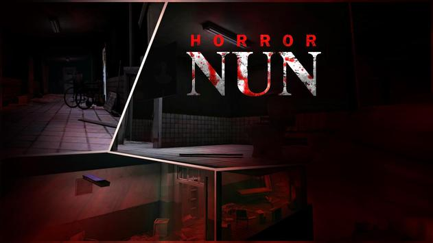 Horror Nun screenshot 5