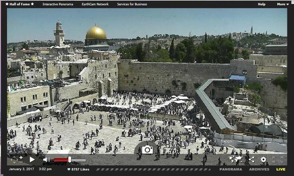Al-Aqsa Mosque Jerusalem screenshot 1