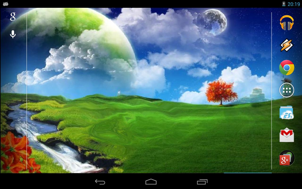 New World 3d Live Wallpaper For Android Apk Download