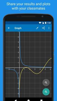 Graphing Calculator - Algeo | Free Plotting screenshot 3