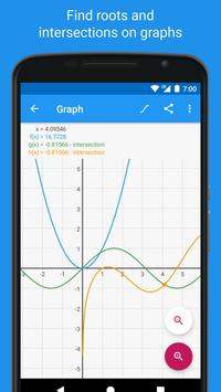 Graphing Calculator - Algeo | Free Plotting screenshot 5